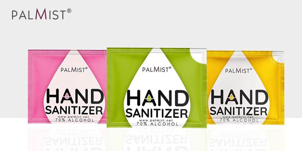 Sanitizer-sachet-manufacturer
